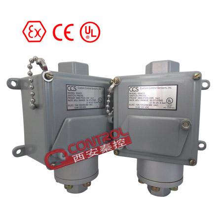 CCS压力控制器604G5 美国C