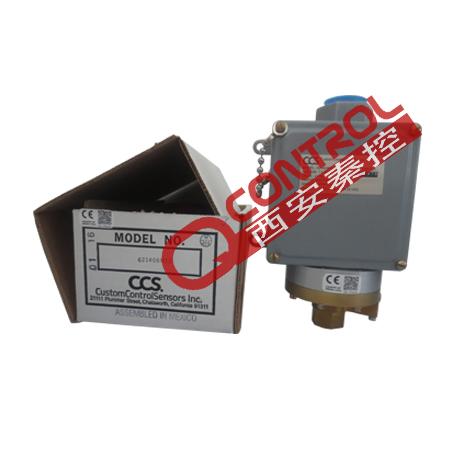 ccs压力控制器604P21现货 西安CCS开关代理 美国CC