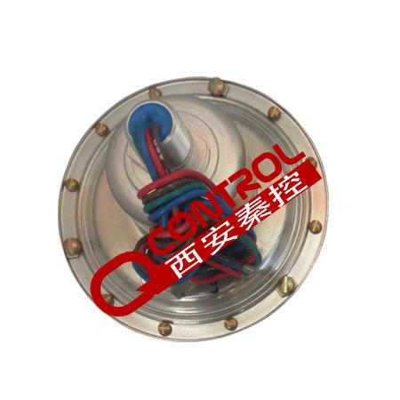 美国CCS微压差压开关675D8001 CCS中国代理 CCS炉膛压
