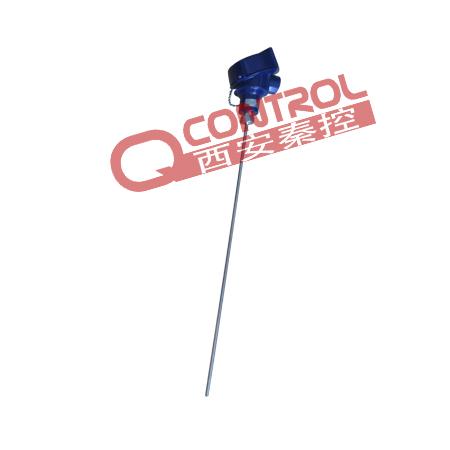 TR10-3wika铠装热电阻 wika温