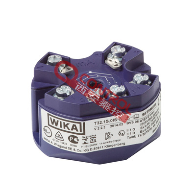 【威卡WIKA T32】wika T32温度