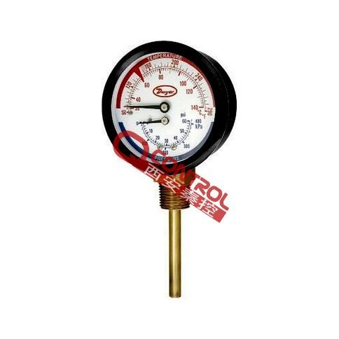 【Dwyer进口温度压力表】温