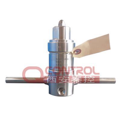 美国GO减压器选型H2-1Z23A