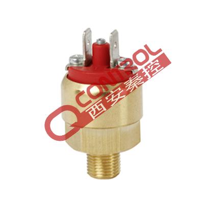 CELLA压力控制器PSM05 黄铜压