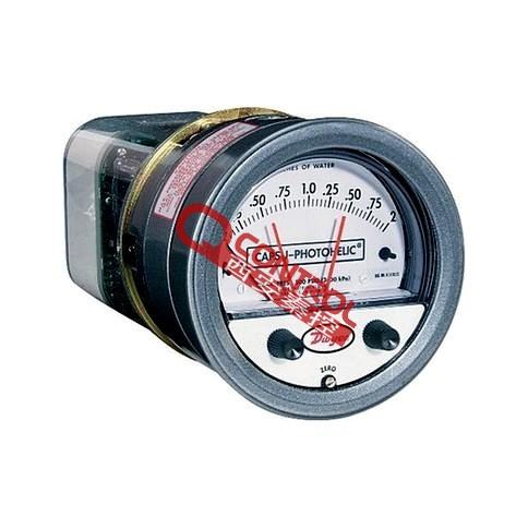 美国DWYER43000液用差压表
