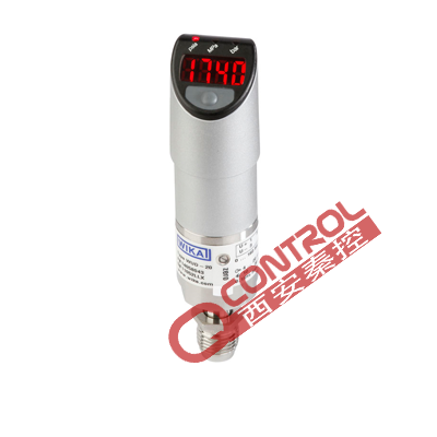 WUD-20 WIKA超高纯压力传感