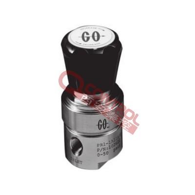 美国GO背压调节器 BP3-2A1