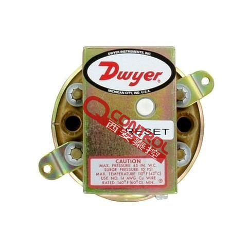 dwyer空调差压控制器 1910-0