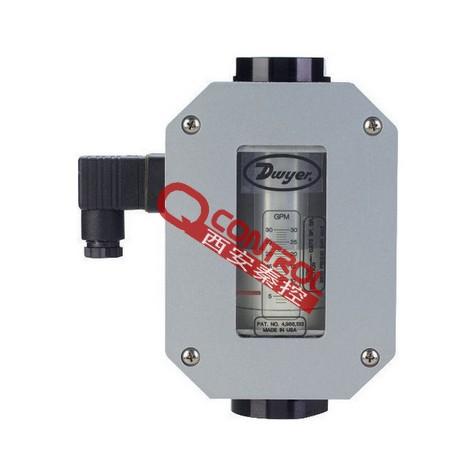 HFO-22315 美国dwyer流量报警器 黄铜接口