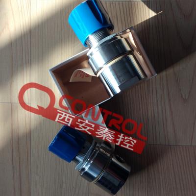 PR1-1A01B3C111美国GO减压阀/GO减压器
