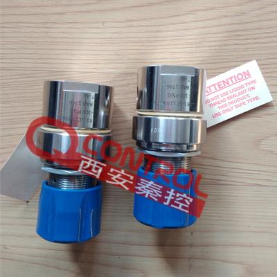 PR1-1C11H3E111美国GO减压阀使用安全注意事项