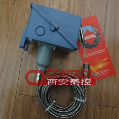 E400-4BS  UE不锈钢温度开关