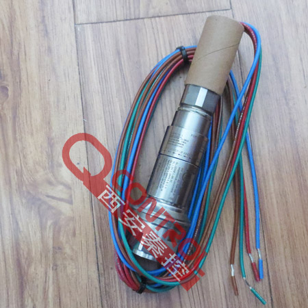 12SHDN3A-M201 UE不锈钢外壳隔爆压力开关