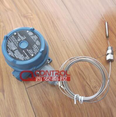UE F120-4BS-W050-M201 毛细管式防爆温控开关