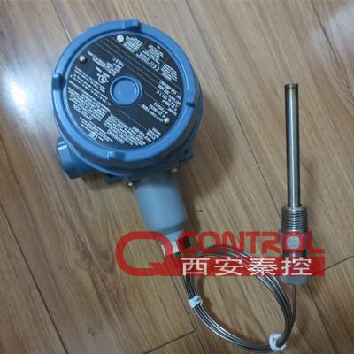 UE F120-7BS-W050-M201原装毛细管防爆温度开关