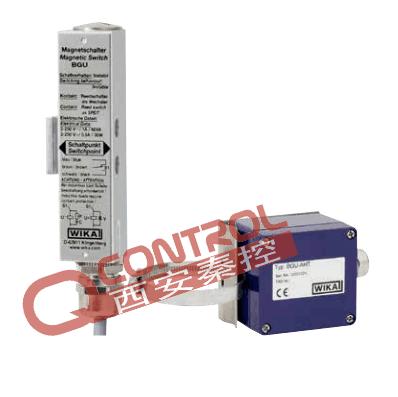KSR磁性液位计控制器BGU-