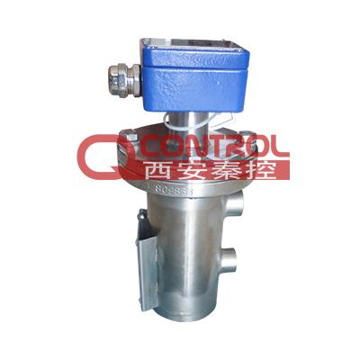 ELS-S科普乐外浮筒液位控制器
