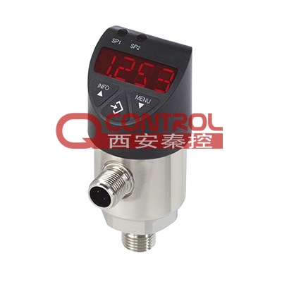 威卡PSD-4压力传感器4-20MA