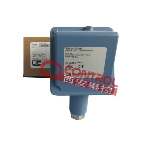 高压泵出口压力开关H100-1