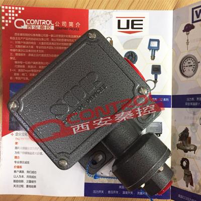 BH-048010-048美国SOR压力控制