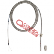 德国wika电缆式热电偶TC53 威